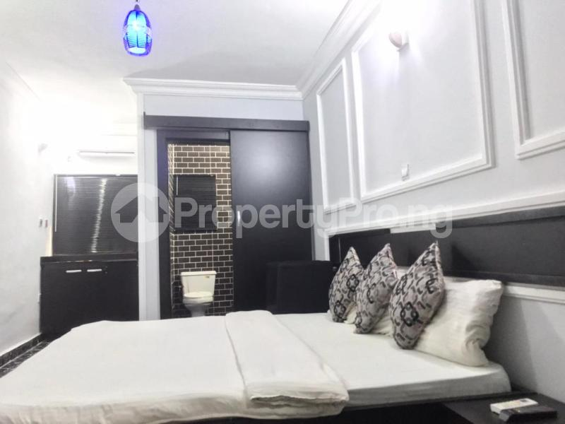 1 bedroom Studio Apartment for shortlet House 54,21 Road Off 2nd Avenue Gwarinpa Abuja - 0