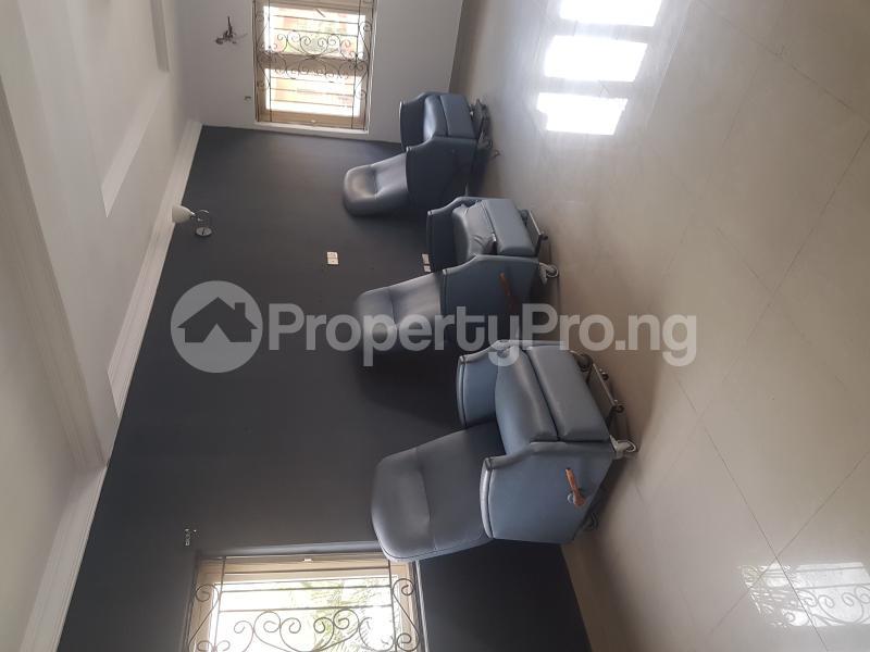4 bedroom Terraced Duplex for sale Peace Estate Bode Thomas Surulere Lagos - 5