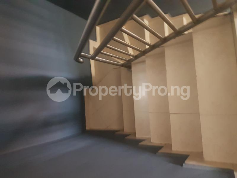 4 bedroom Terraced Duplex for sale Peace Estate Bode Thomas Surulere Lagos - 7