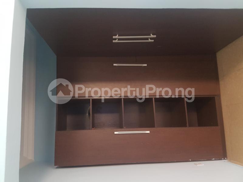 4 bedroom Terraced Duplex for sale Peace Estate Bode Thomas Surulere Lagos - 10