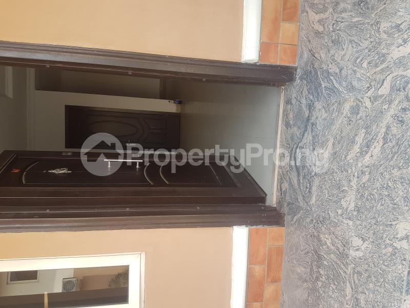 4 bedroom Terraced Duplex for sale Peace Estate Bode Thomas Surulere Lagos - 1