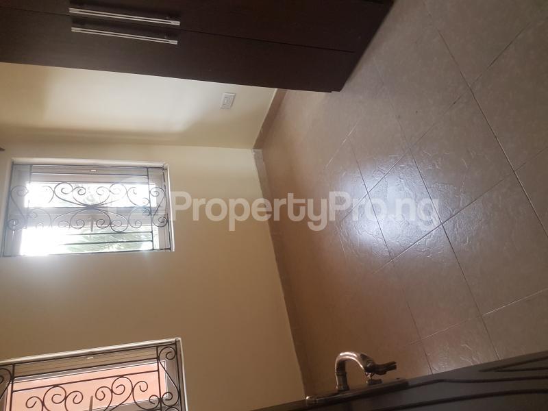4 bedroom Terraced Duplex for sale Peace Estate Bode Thomas Surulere Lagos - 17