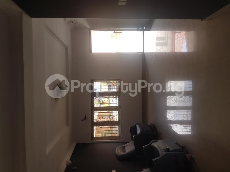 4 bedroom Terraced Duplex for sale Peace Estate Bode Thomas Surulere Lagos - 4
