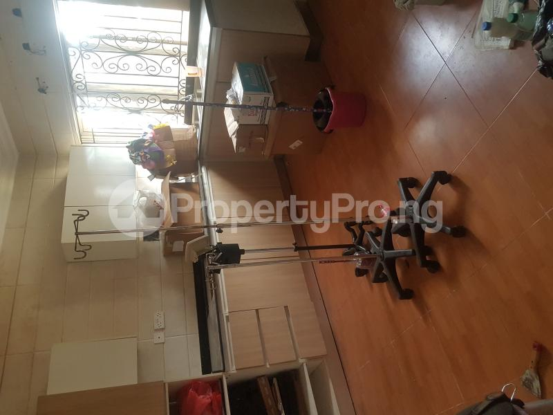 4 bedroom Terraced Duplex for sale Peace Estate Bode Thomas Surulere Lagos - 14