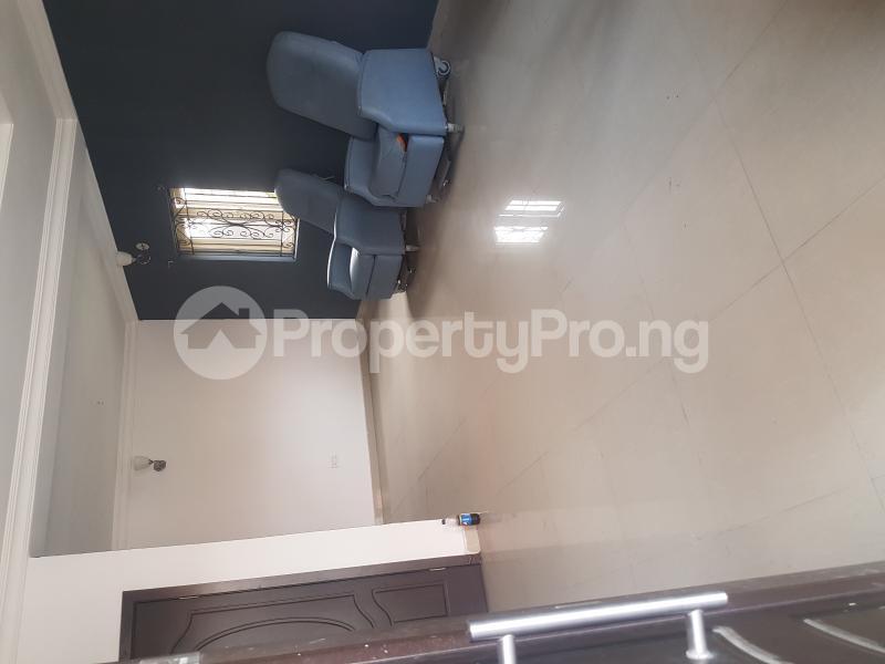 4 bedroom Terraced Duplex for sale Peace Estate Bode Thomas Surulere Lagos - 0
