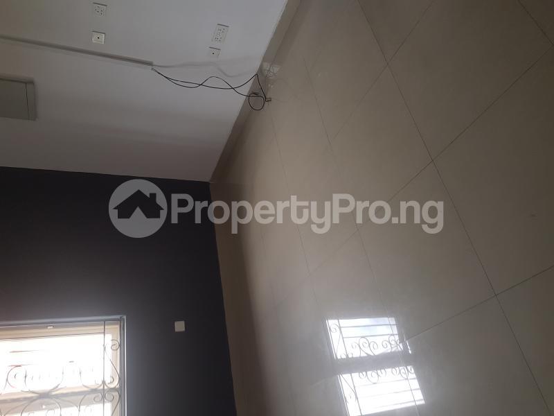 4 bedroom Terraced Duplex for sale Peace Estate Bode Thomas Surulere Lagos - 13