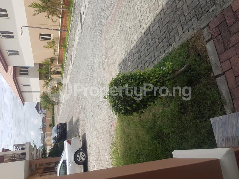 4 bedroom Terraced Duplex for sale Peace Estate Bode Thomas Surulere Lagos - 2