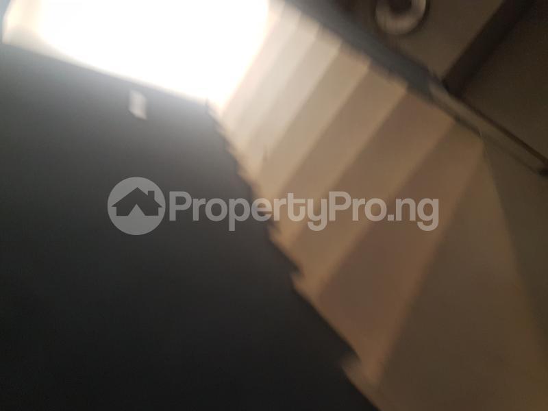 4 bedroom Terraced Duplex for sale Peace Estate Bode Thomas Surulere Lagos - 6