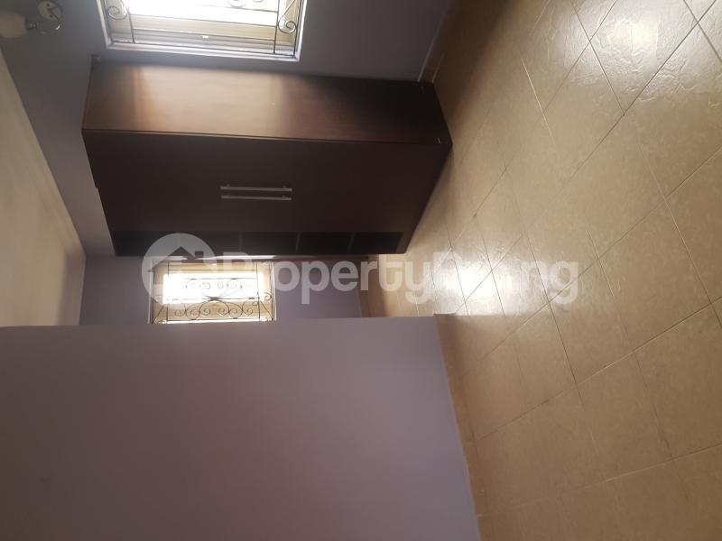 4 bedroom Terraced Duplex for sale Peace Estate Bode Thomas Surulere Lagos - 8