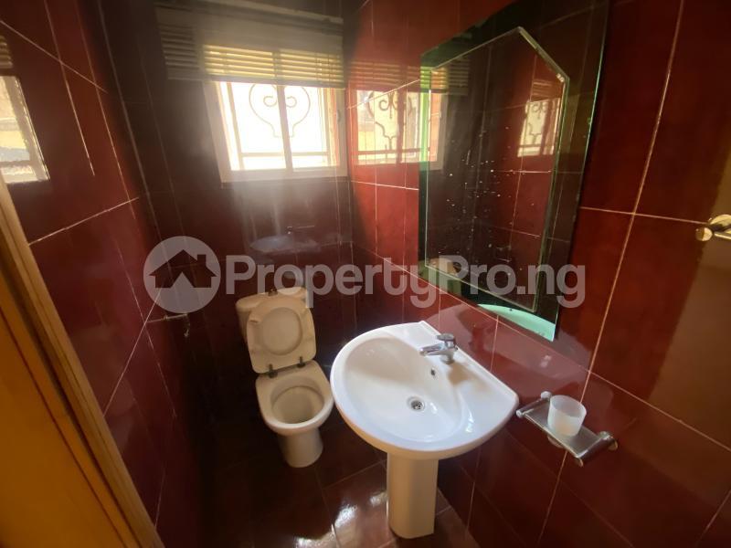 3 bedroom Flat / Apartment for rent Off admiralty road  Lekki Phase 1 Lekki Lagos - 11