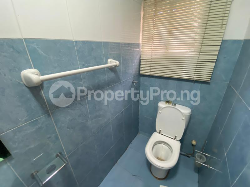 3 bedroom Flat / Apartment for rent Off admiralty road  Lekki Phase 1 Lekki Lagos - 22