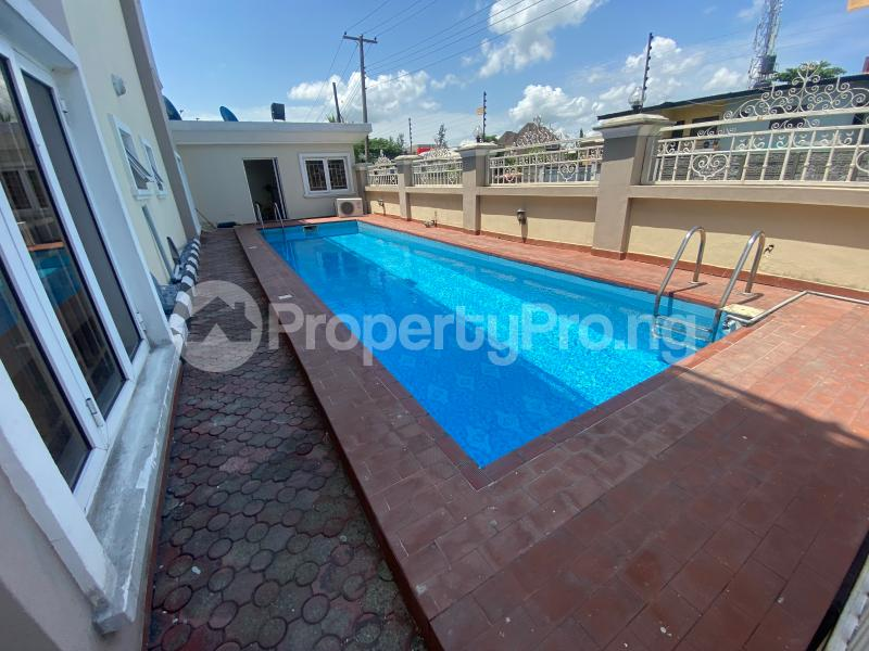 3 bedroom Flat / Apartment for rent Off admiralty road  Lekki Phase 1 Lekki Lagos - 5