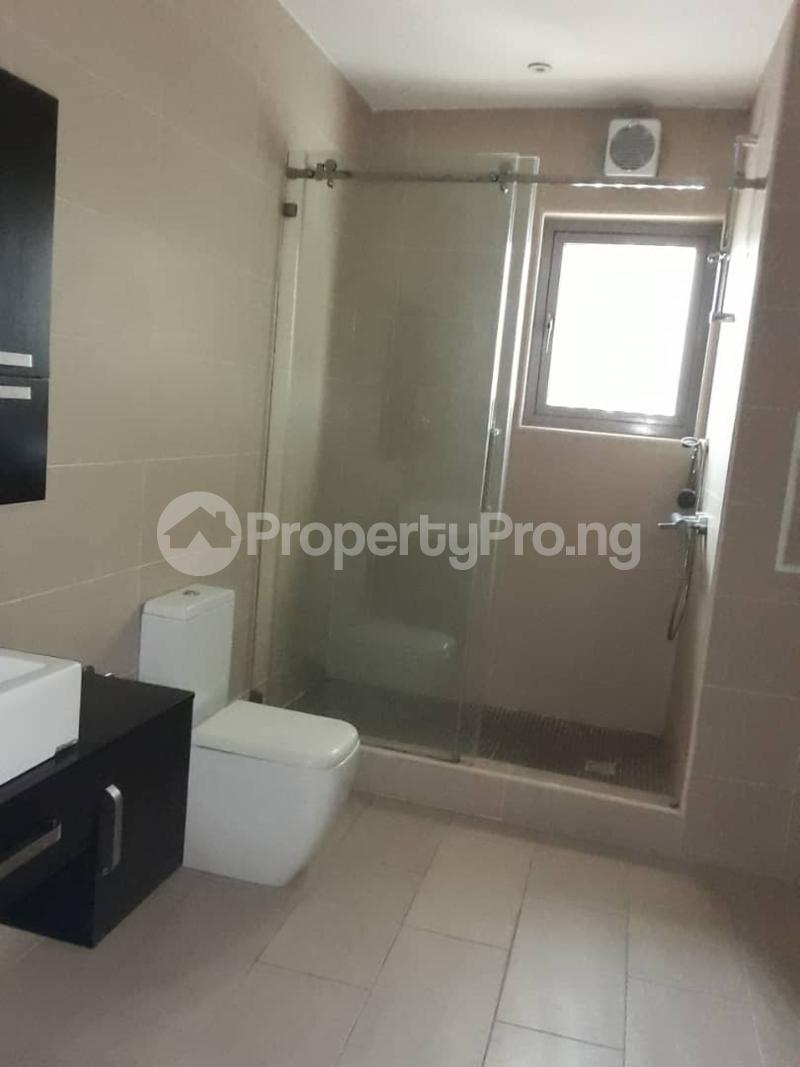 3 bedroom Penthouse Flat / Apartment for rent Kofo Abayomi  Kofo Abayomi Victoria Island Lagos - 13