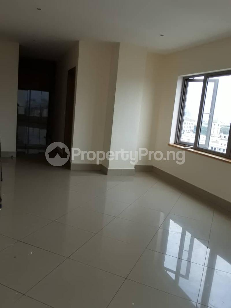 3 bedroom Penthouse Flat / Apartment for rent Kofo Abayomi  Kofo Abayomi Victoria Island Lagos - 1