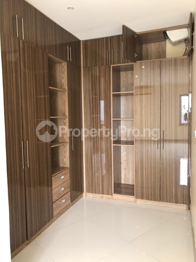 3 bedroom Penthouse Flat / Apartment for rent Kofo Abayomi  Kofo Abayomi Victoria Island Lagos - 6