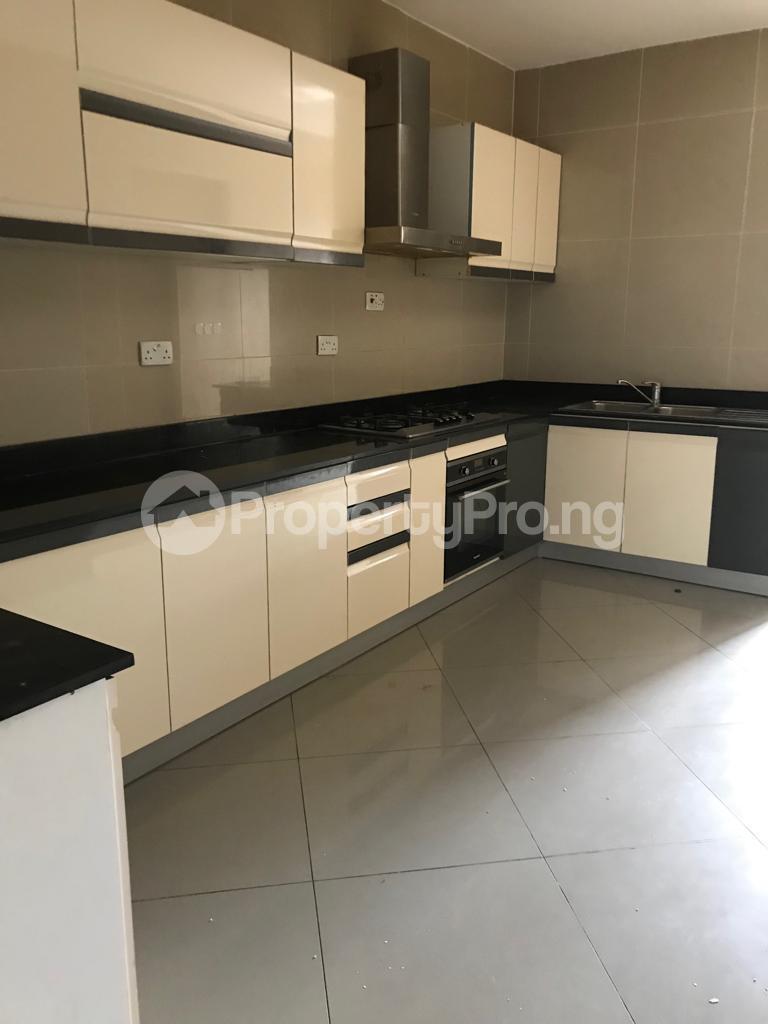 3 bedroom Penthouse Flat / Apartment for rent Kofo Abayomi  Kofo Abayomi Victoria Island Lagos - 8