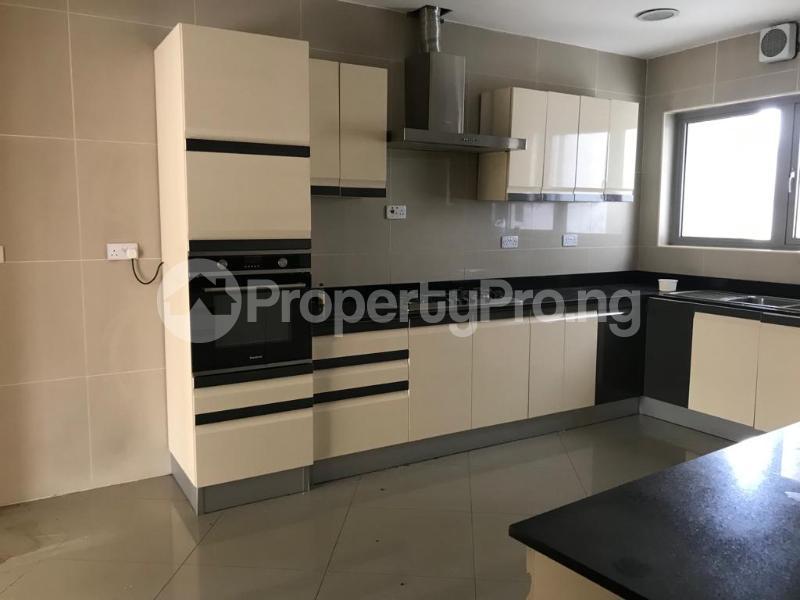 3 bedroom Penthouse Flat / Apartment for rent Kofo Abayomi  Kofo Abayomi Victoria Island Lagos - 20