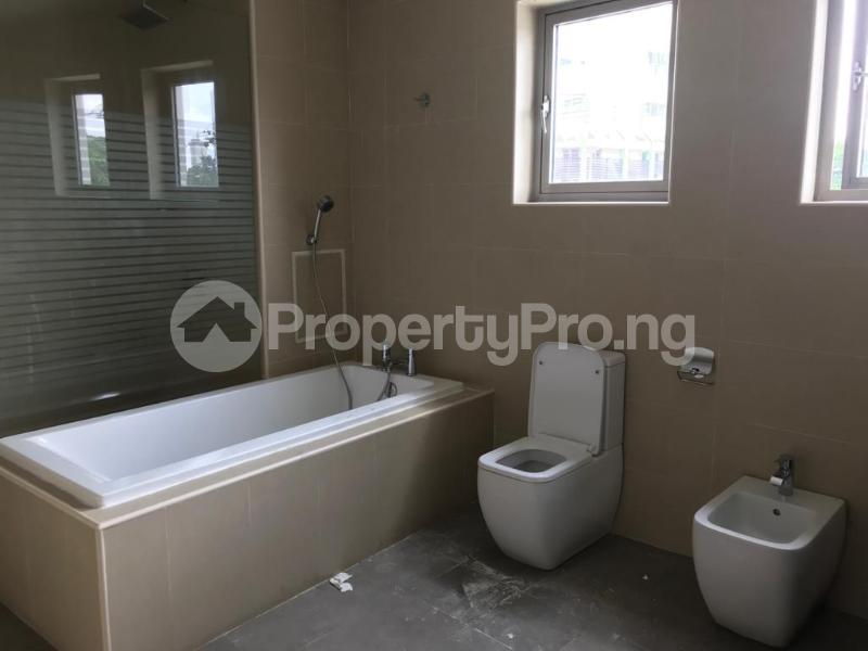 3 bedroom Penthouse Flat / Apartment for rent Kofo Abayomi  Kofo Abayomi Victoria Island Lagos - 21