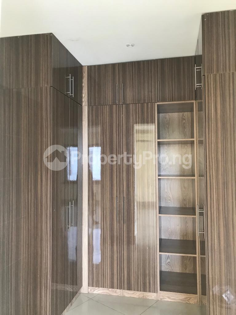 3 bedroom Penthouse Flat / Apartment for rent Kofo Abayomi  Kofo Abayomi Victoria Island Lagos - 10