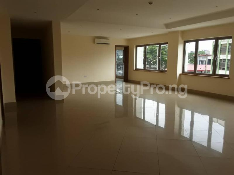 3 bedroom Penthouse Flat / Apartment for rent Kofo Abayomi  Kofo Abayomi Victoria Island Lagos - 16
