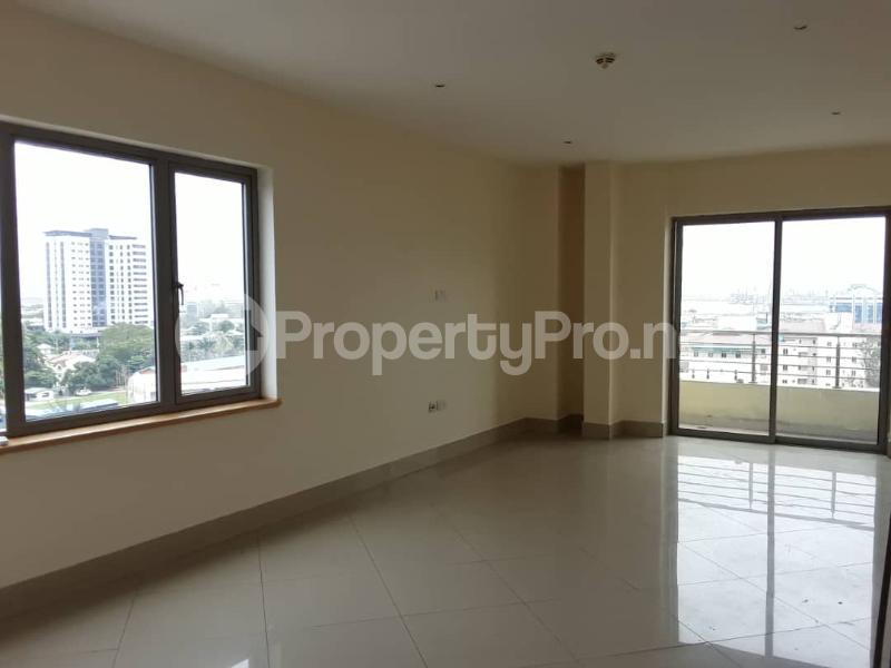 3 bedroom Penthouse Flat / Apartment for rent Kofo Abayomi  Kofo Abayomi Victoria Island Lagos - 11