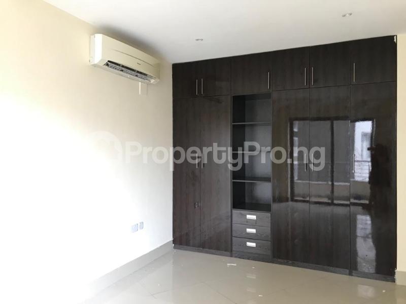 3 bedroom Penthouse Flat / Apartment for rent Kofo Abayomi  Kofo Abayomi Victoria Island Lagos - 17