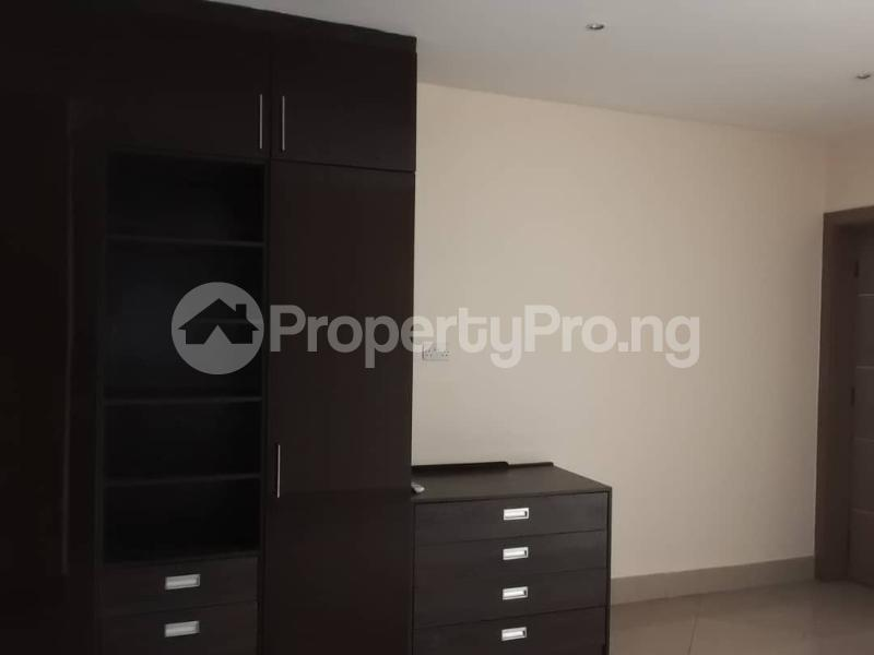 3 bedroom Penthouse Flat / Apartment for rent Kofo Abayomi  Kofo Abayomi Victoria Island Lagos - 3