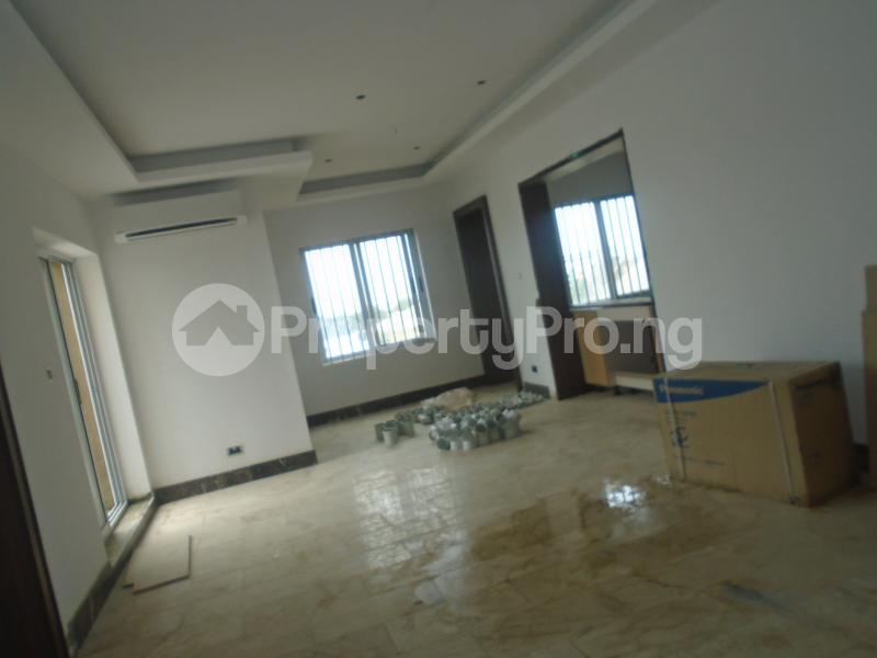 3 bedroom Flat / Apartment for sale maitama Maitama Abuja - 8