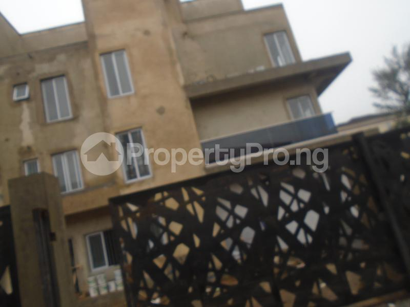3 bedroom Flat / Apartment for sale maitama Maitama Abuja - 0