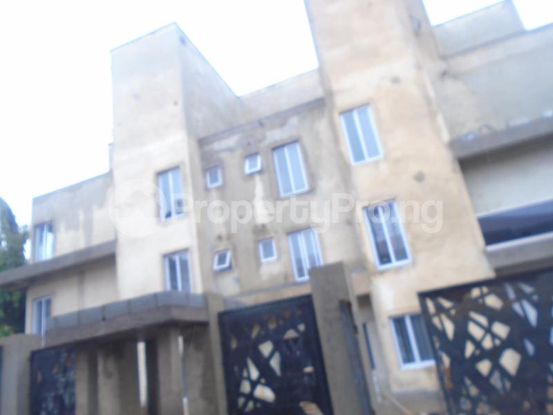3 bedroom Flat / Apartment for sale maitama Maitama Abuja - 1