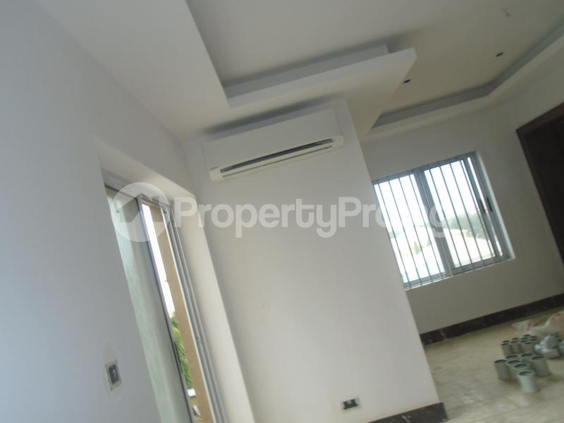 3 bedroom Flat / Apartment for sale maitama Maitama Abuja - 9