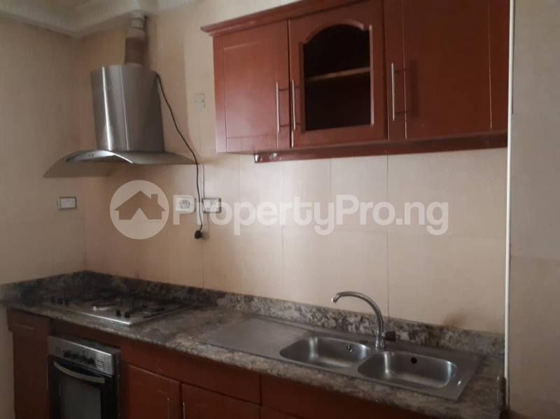 4 bedroom Flat / Apartment for rent Safe Court Apartments, Ojulari road, Ikate Elegushi, Lekki Ikate Lekki Lagos - 3