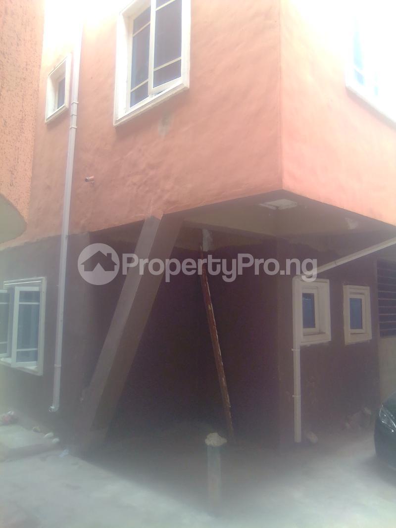 1 bedroom mini flat  Mini flat Flat / Apartment for rent Bode Thomas Surulere Lagos - 8