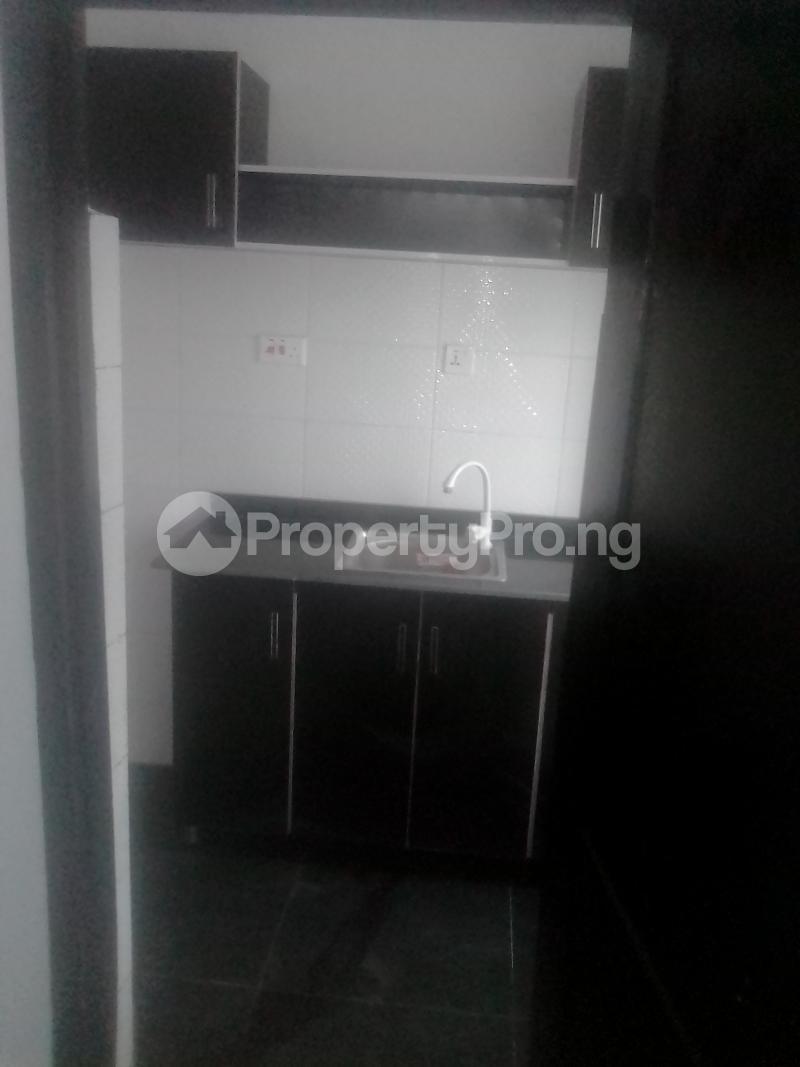 1 bedroom mini flat  Mini flat Flat / Apartment for rent Bode Thomas Surulere Lagos - 2