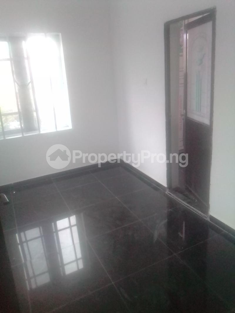 1 bedroom mini flat  Mini flat Flat / Apartment for rent Bode Thomas Surulere Lagos - 6