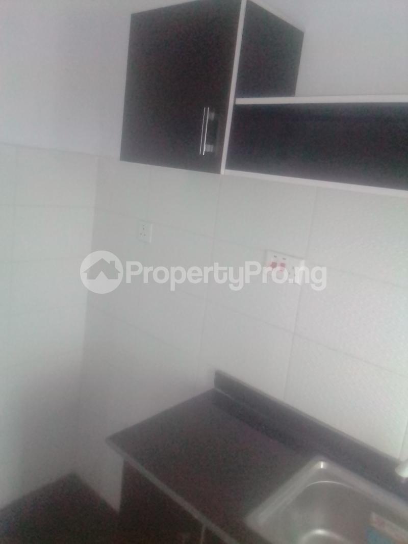 1 bedroom mini flat  Mini flat Flat / Apartment for rent Bode Thomas Surulere Lagos - 3