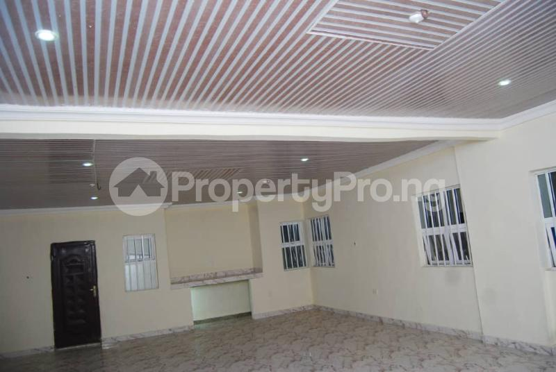 Office Space Commercial Property for rent - Ita Eko Abeokuta Ogun - 6