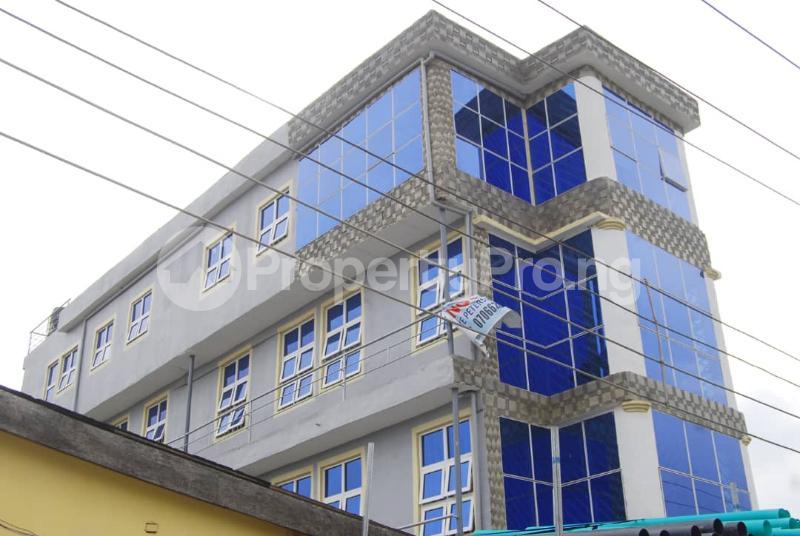Office Space Commercial Property for rent - Ita Eko Abeokuta Ogun - 1