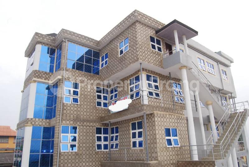 Office Space Commercial Property for rent - Ita Eko Abeokuta Ogun - 0