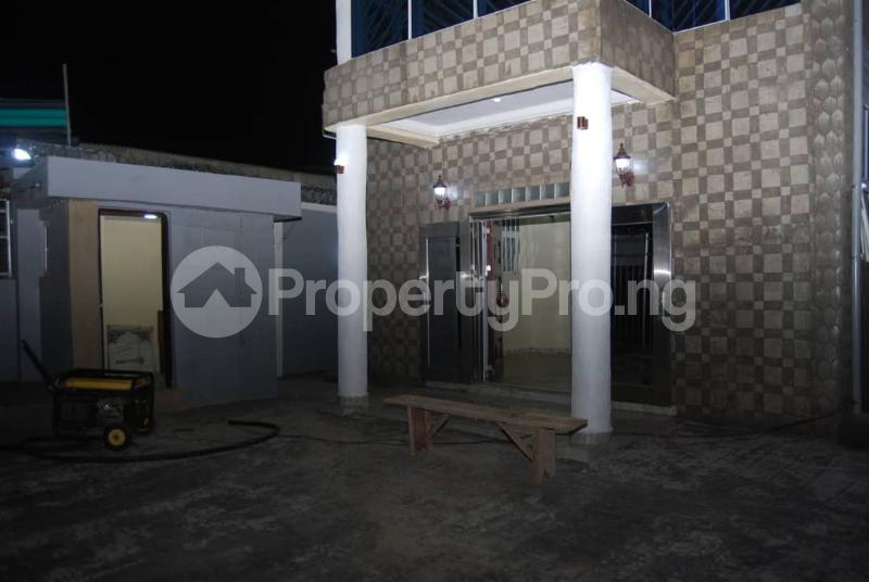 Office Space Commercial Property for rent - Ita Eko Abeokuta Ogun - 3