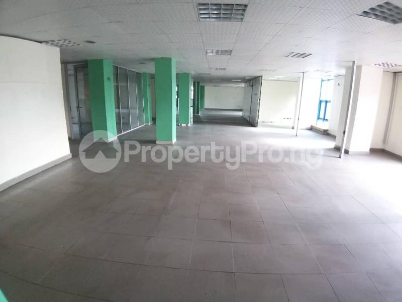 1 bedroom mini flat  Office Space Commercial Property for rent Victoria Island Extension Victoria Island Lagos - 3