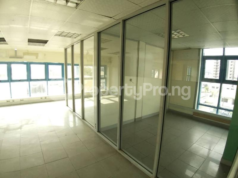 1 bedroom mini flat  Office Space Commercial Property for rent Victoria Island Extension Victoria Island Lagos - 1