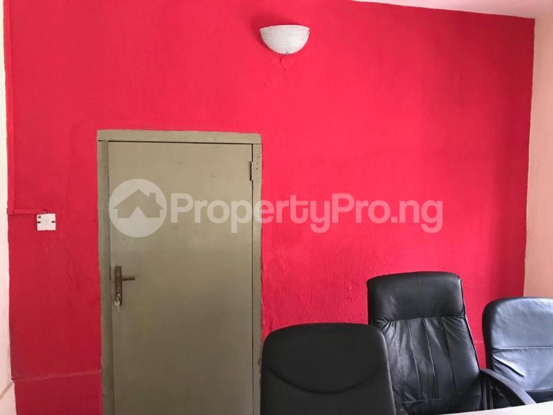 1 bedroom mini flat  Office Space Commercial Property for rent Mende Villa Estate  Mende Maryland Lagos - 3