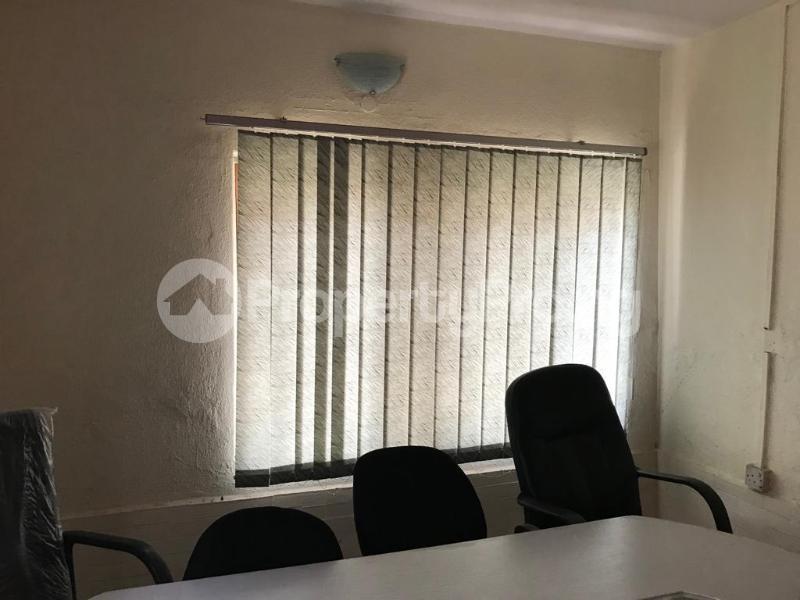 1 bedroom mini flat  Office Space Commercial Property for rent Mende Villa Estate  Mende Maryland Lagos - 2