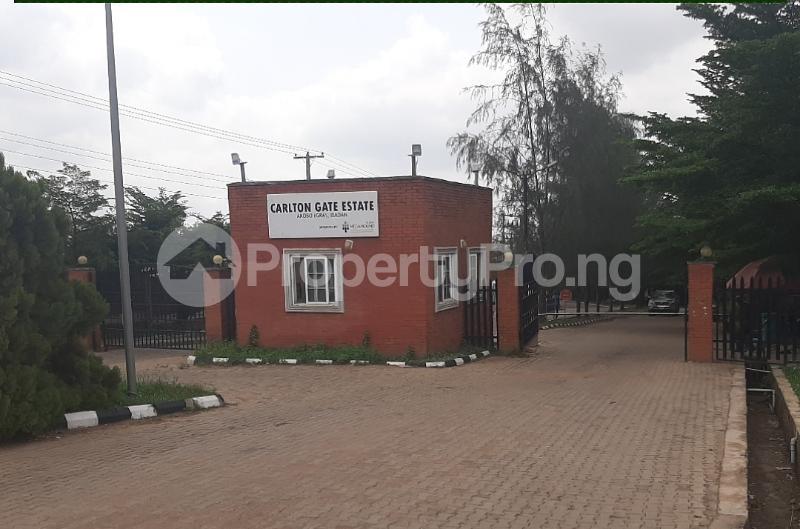 4 bedroom Residential Land Land for sale Carlton Gate Estate Beside Kolapo Ishola Gra Akobo Ibadan Oyo - 0