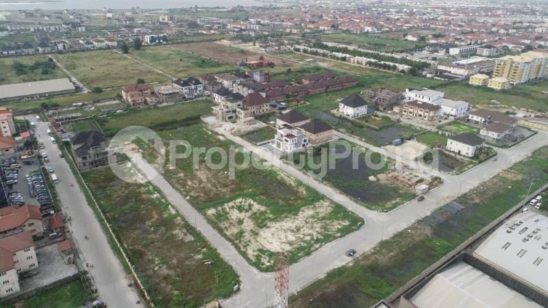 Serviced Residential Land Land for sale Vintage Park Estate,  Ikate Lekki Lagos - 3