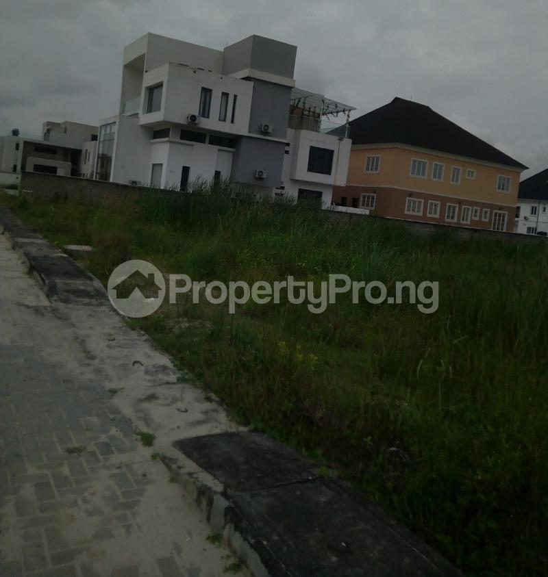 Serviced Residential Land Land for sale Vintage Park Estate,  Ikate Lekki Lagos - 5