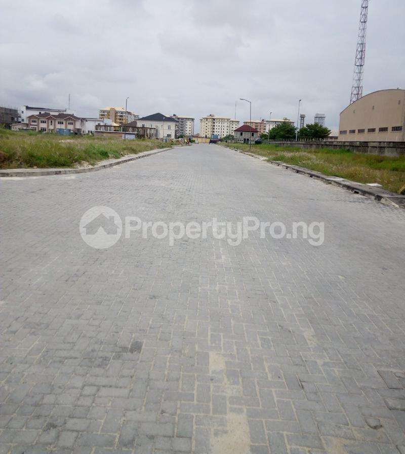 Serviced Residential Land Land for sale Vintage Park Estate,  Ikate Lekki Lagos - 6