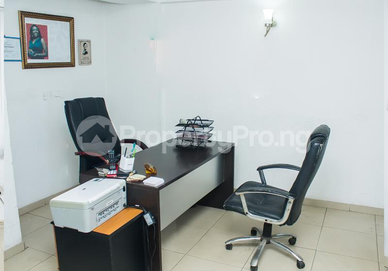 Private Office Co working space for rent 14a, Bayo Dejonwo LSDPC Maryland Estate Maryland Lagos - 10