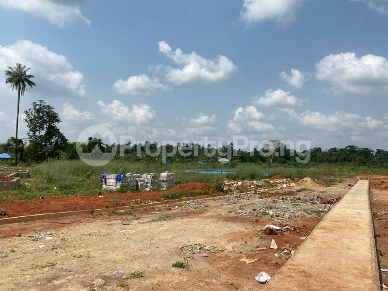 Serviced Residential Land Land for sale Queen Park Estate 2, Lagos Ibadan Expressway, Mowe. Arepo Arepo Ogun - 6